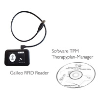 Option: Galileo® RFID