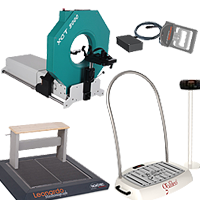 Therapy Bundle: XCT 3000 + Leonardo Mechanograph + Galileo Med L Sensor