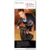 Galileo<sup>®</sup> Training Hängebanner inkl. Alu-Profilen mit Aufhängern. Motiv 1.