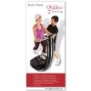 Galileo<sup>®</sup> Training Hängebanner inkl. Alu-Profilen mit Aufhängern. Motiv 3.